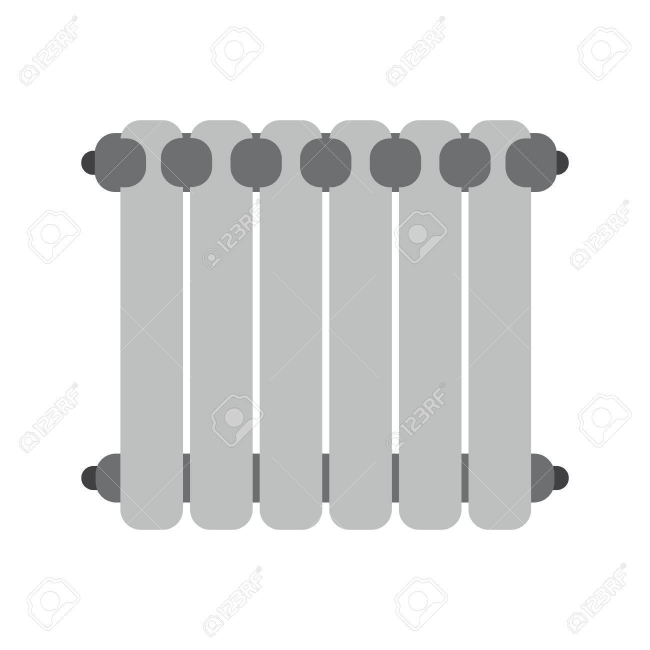 Full Size of Heizkörper Flach Heizkrper Symbol Lizenzfrei Nutzbare Vektorgrafiken Bett Bad Für Wohnzimmer Elektroheizkörper Flachdach Fenster Wohnzimmer Heizkörper Flach