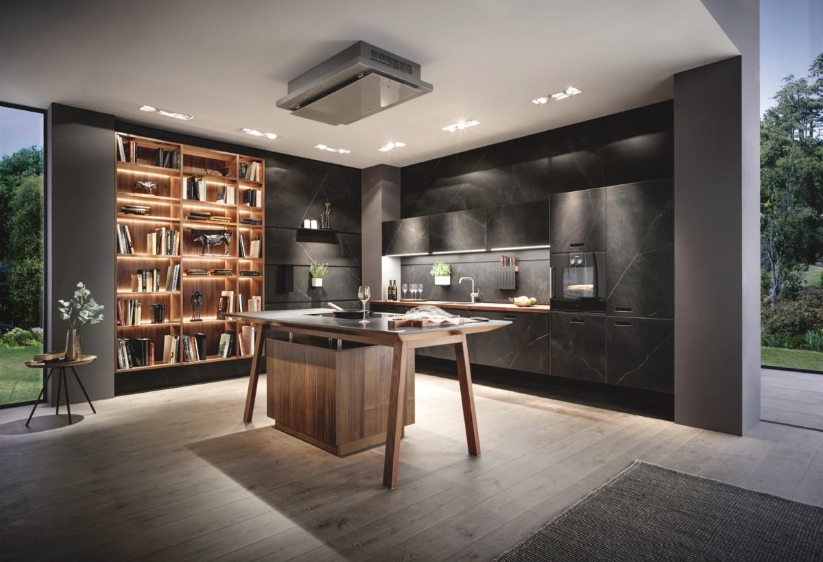 Full Size of Küchen Ideen Schnsten Kchenideen Das Eigene Haus Bad Renovieren Regal Wohnzimmer Tapeten Wohnzimmer Küchen Ideen