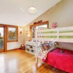 Hochbetten Kinderzimmer Kinderzimmer Hochbetten Helle Mit Walkou Hochbett Und Schrank Sofa Regale Regal Weiß