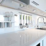 Küchenrückwand Ideen Kchenrckwnde Und Arbeitsplatten Aus Glas Glasmanufaktur Wohnzimmer Tapeten Bad Renovieren Wohnzimmer Küchenrückwand Ideen
