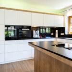 Wohnzimmer Küchentheke
