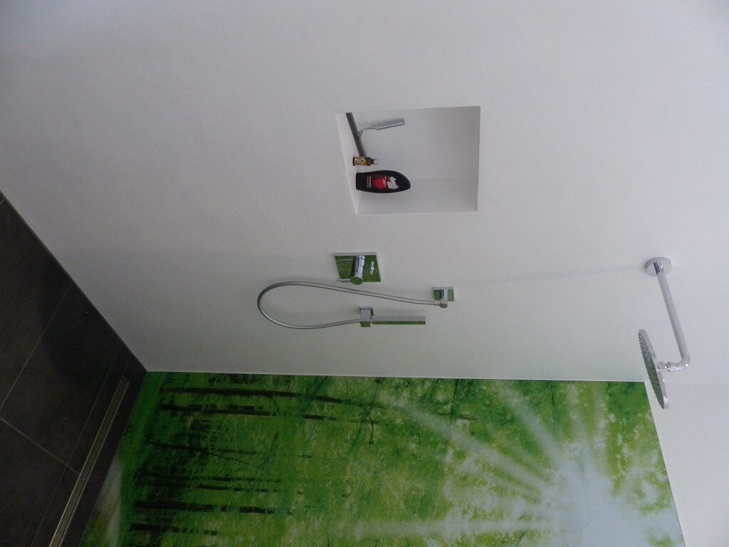 Full Size of Dusche Wand Wnde Badezimmer Ohne Fliesen Wandlampe Bad Küche Wandverkleidung Wandtattoos Sprüche Breuer Duschen Wandtattoo Schiebetür Einhebelmischer Dusche Dusche Wand