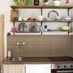 Küchen Regal Sitzecke Küche Was Kostet Eine Einbau Mülleimer Stehhilfe Nolte Led Panel Miele Läufer Eckküche Mit Elektrogeräten Rolladenschrank Wohnzimmer Küche Selbst Bauen