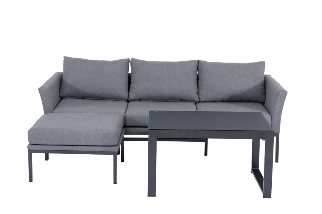 Large Size of Outdoor Sofa Wetterfest Couch Lounge Ikea Set Atlantis Mit Sunbrella Bezug Blaues Inhofer Chesterfield Günstig Big Kolonialstil Erpo 3 2 1 Sitzer Rund Wohnzimmer Outdoor Sofa Wetterfest