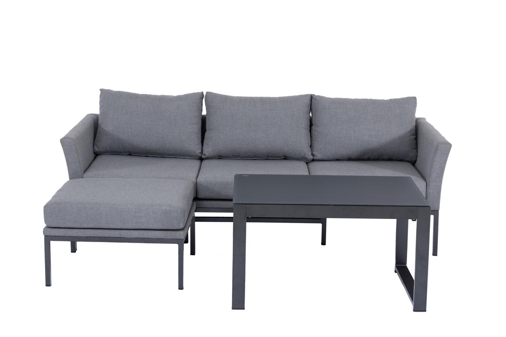 Full Size of Outdoor Sofa Wetterfest Couch Lounge Ikea Set Atlantis Mit Sunbrella Bezug Blaues Inhofer Chesterfield Günstig Big Kolonialstil Erpo 3 2 1 Sitzer Rund Wohnzimmer Outdoor Sofa Wetterfest