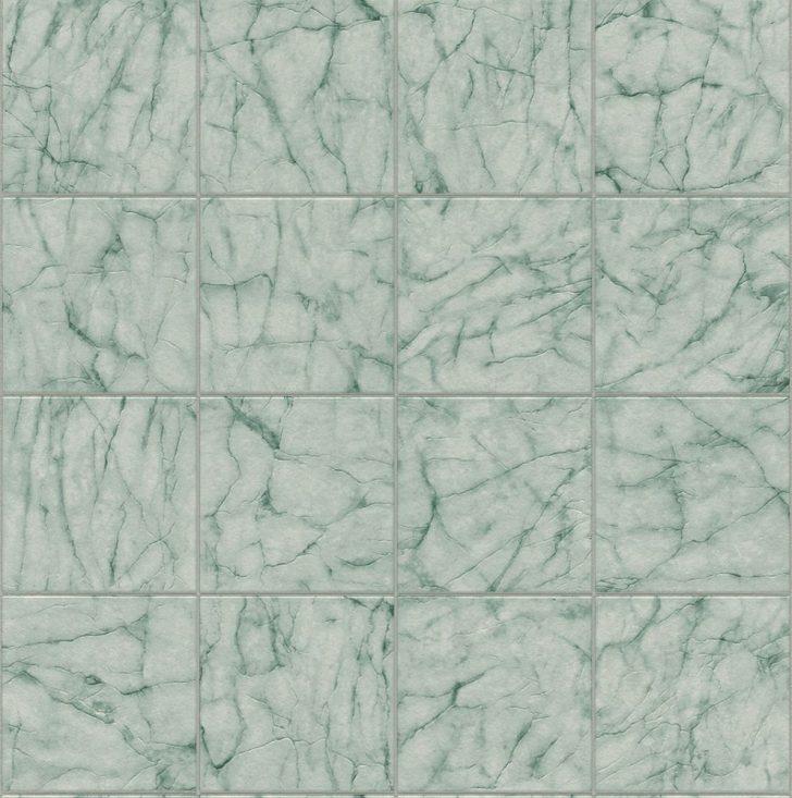 Medium Size of Küchentapete Kchentapete Rasch Marmor Fliesen Blaugrn Hellgrau 899412 Wohnzimmer Küchentapete