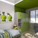Kinderzimmer Jungen Kinderzimmer Kinderzimmer Jungen Kinderzimmergestaltung 10 Ideen Frs Regal Weiß Regale Sofa