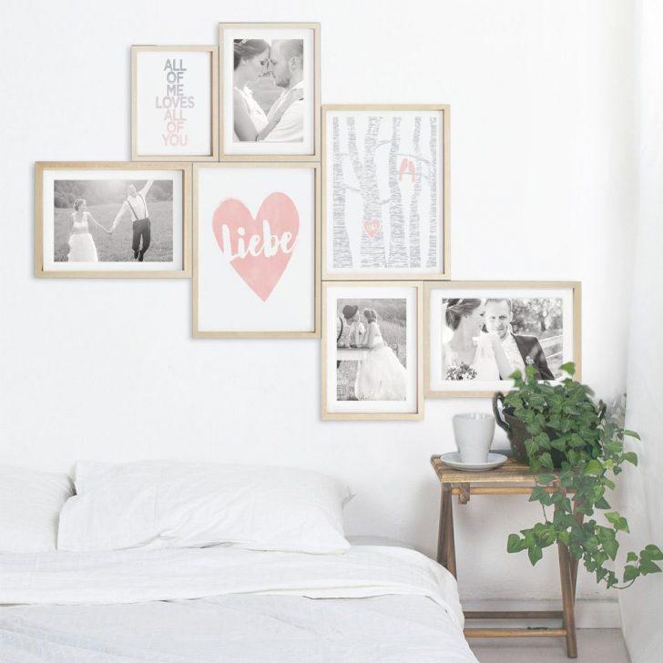 Medium Size of Schlafzimmer Wanddeko Verschiedenen Love Prints Personalisieren Und Selbst Komplett Massivholz Set Mit Matratze Lattenrost Landhausstil Weiß Wandtattoo Wohnzimmer Schlafzimmer Wanddeko