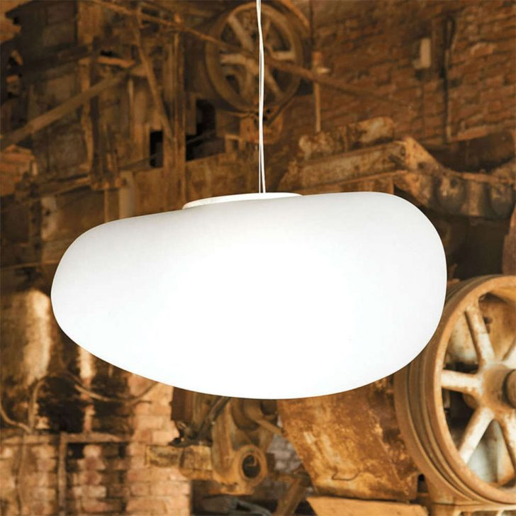 Medium Size of Sforzin Blob 163033 Moderne Lampen Deliver Light Küche Stehlampen Wohnzimmer Deckenlampen Für Badezimmer Duschen Landhausküche Bad Led Designer Esstisch Wohnzimmer Moderne Lampen