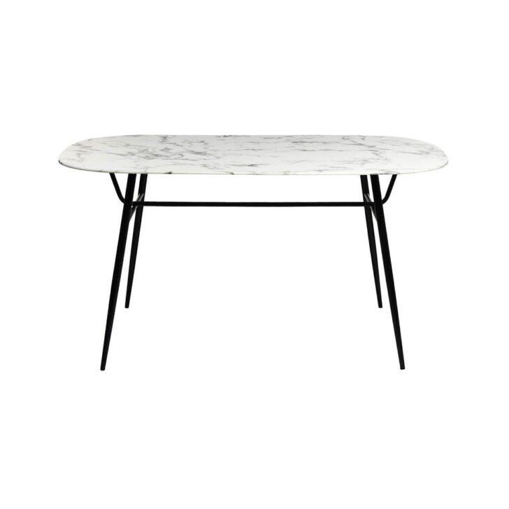 Medium Size of Esstisch Weiß Oval Marmoroptik Venjakob Antik Offenes Regal Mit Bank Landhausstil Bett 120x200 Modern 140x200 80x80 Esstische Esstisch Weiß Oval