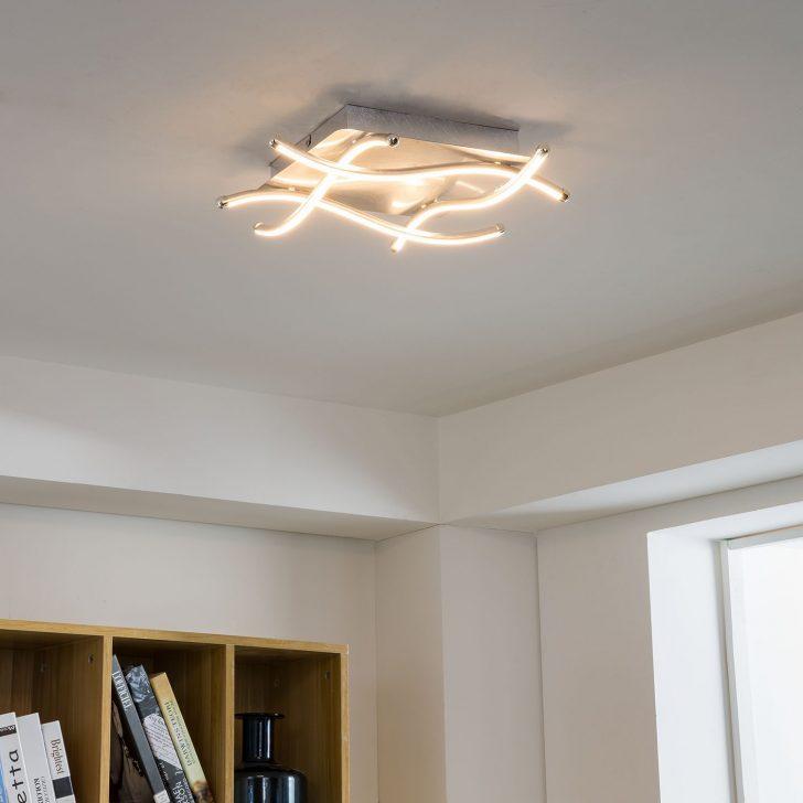 Medium Size of Led Strahler 6 Flammig Gnstige Deckenlampen Indirekte Deckenleuchte Schlafzimmer Modern Moderne Esstische Duschen Landhausküche Küche Holz Deckenleuchten Wohnzimmer Deckenleuchten Modern
