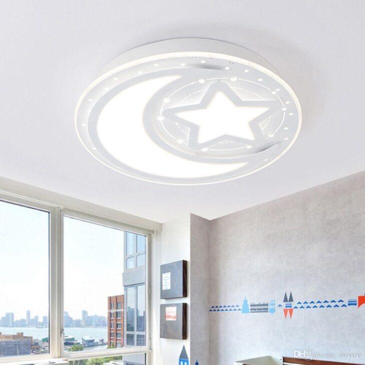 Medium Size of Oovov 24w Led Moon Star 40cm 16 Wei Sofa Bad Wohnzimmer Regal Schlafzimmer Weiß Küche Kinderzimmer Kinderzimmer Deckenleuchte