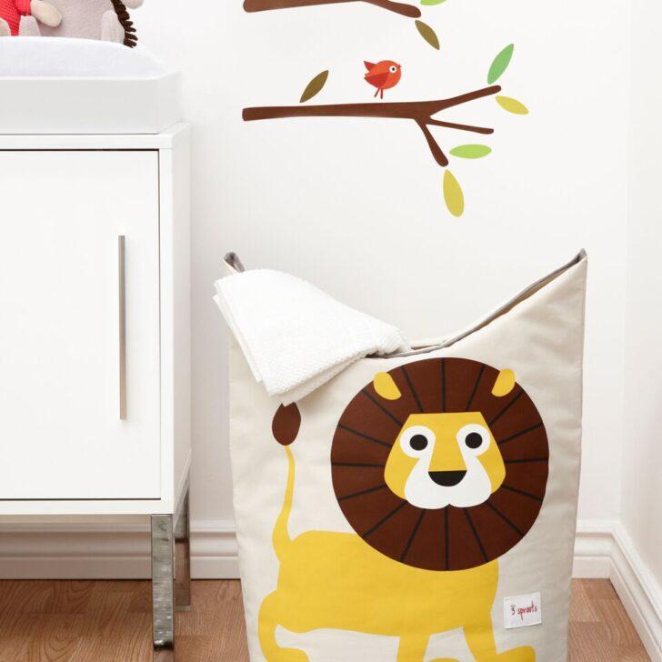 Medium Size of Wäschekorb Kinderzimmer Wschekorb Lwe Regale Regal Sofa Weiß Kinderzimmer Wäschekorb Kinderzimmer
