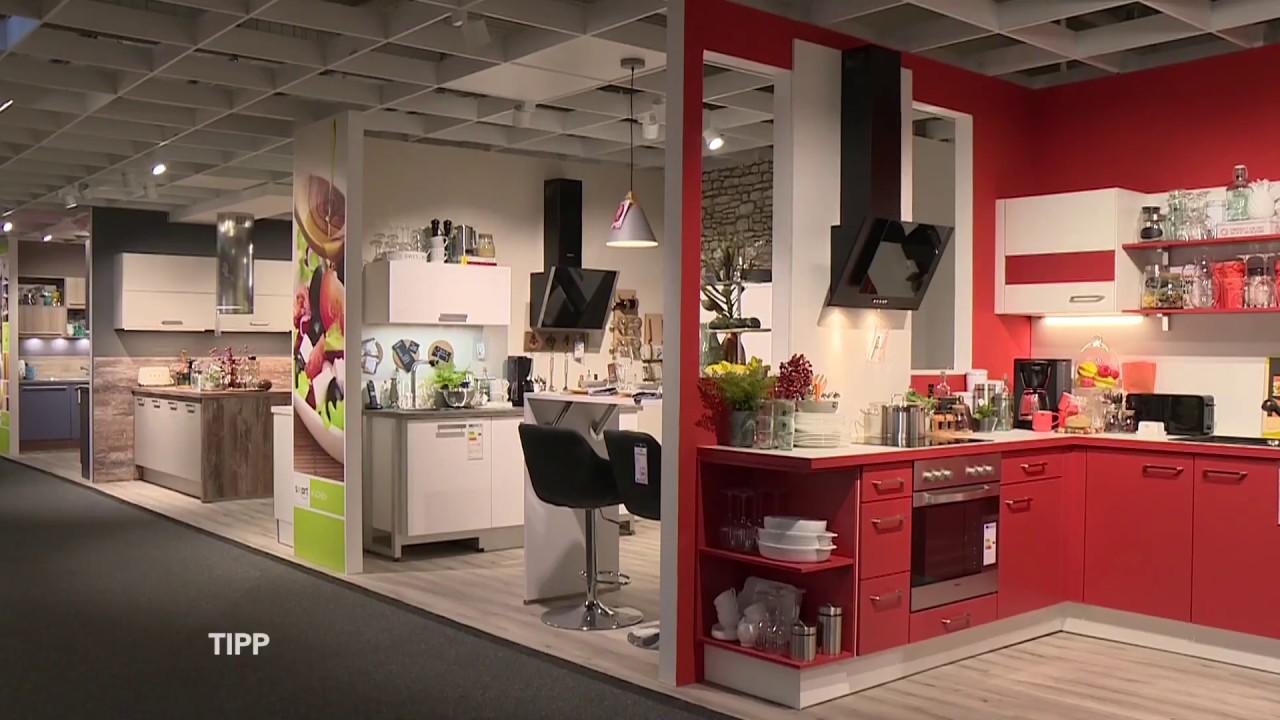 Full Size of Höffner Küchen Neuerffnung Mbel Hffner Youtube Regal Big Sofa Wohnzimmer Höffner Küchen
