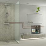 Bodengleiche Dusche Einbauen Fenster Rolladen Nachträglich Velux Kaufen Bluetooth Lautsprecher Fliesen Ebenerdig Nischentür Neue Grohe Anal Unterputz Dusche Bodengleiche Dusche Einbauen