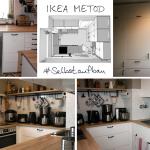 Ikea Selbstaufbau In Unpraktisch Geschnittener Plattenbaukche Badezimmer Zubehör Alte Fenster Kaufen Küche Arbeitsplatte Sofa Lagerverkauf Vinyl Müllschrank Wohnzimmer Küche U Form Ikea