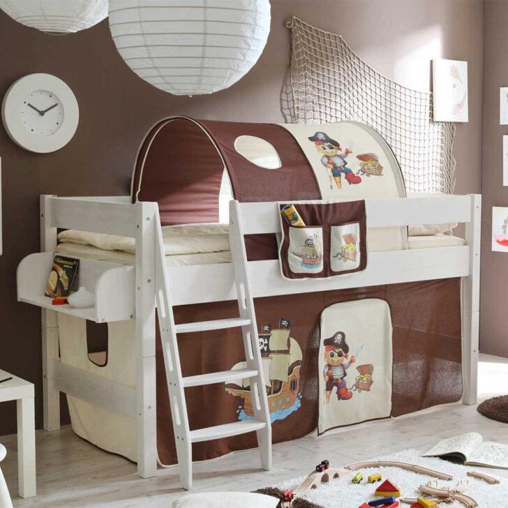 Medium Size of Massivholz Hochbett Piraten Motto In Braun Beige Lowes Regal Kinderzimmer Weiß Sofa Regale Kinderzimmer Piraten Kinderzimmer