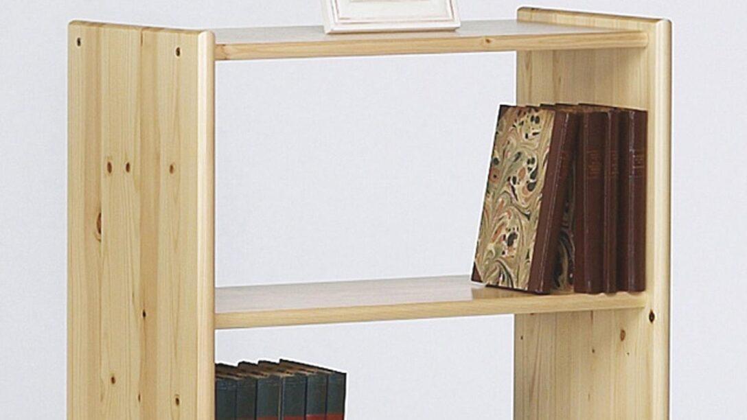 Large Size of Regal Kiefer Axel In Massiv Natur Lackiert Bcherregal 64x100 Cm Kernbuche Bad Weiß Naturholz Regale Aus Europaletten Massivholz Kleines Mit Schubladen Für Regal Regal Kiefer