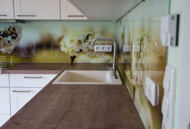 Medium Size of Endlich Unsere Kchenrckwand Hausbau Garten Baby Wohnzimmer Tapeten Ideen Bad Renovieren Wohnzimmer Küchenrückwand Ideen