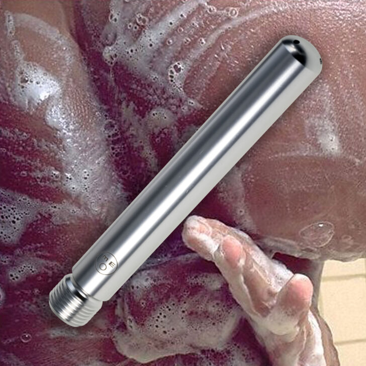 Medium Size of Anal Dusche Shower Shot 20 Analdusche Fr Intimhygiene Meo Bei Onlin Schulte Duschen Werksverkauf Kleine Bäder Mit Bodengleiche Nachträglich Einbauen Dusche Anal Dusche