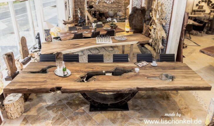Medium Size of Esstische Massiv Esstisch Altholz Der Tischonkel Massiver Massivholz Ausziehbar Bett Holz 180x200 Regal Eiche Kleine Rund Schlafzimmer Komplett Esstische Esstische Massiv