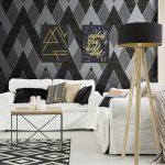 3d Tapeten Moderne Design 106cm Pvc Tapete Rolle Buy Wohnzimmer Ideen Für Küche Fototapeten Die Schlafzimmer Wohnzimmer 3d Tapeten