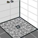 Bodengleiche Dusche Dusche Bodengleiche Dusche Einbauen Punktentwsserung Anleitung Von Barrierefreie Hüppe Sprinz Duschen Antirutschmatte Einhebelmischer Breuer Unterputz Armatur Kleine