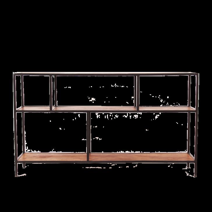 Medium Size of Regal Industrie Aus Mangoholz Mit Altmetall String Regale 60 Cm Tief Grau Kinderzimmer Offenes Weiß Dachschräge Hifi Bito Berlin Moormann Regal Regal Industrie