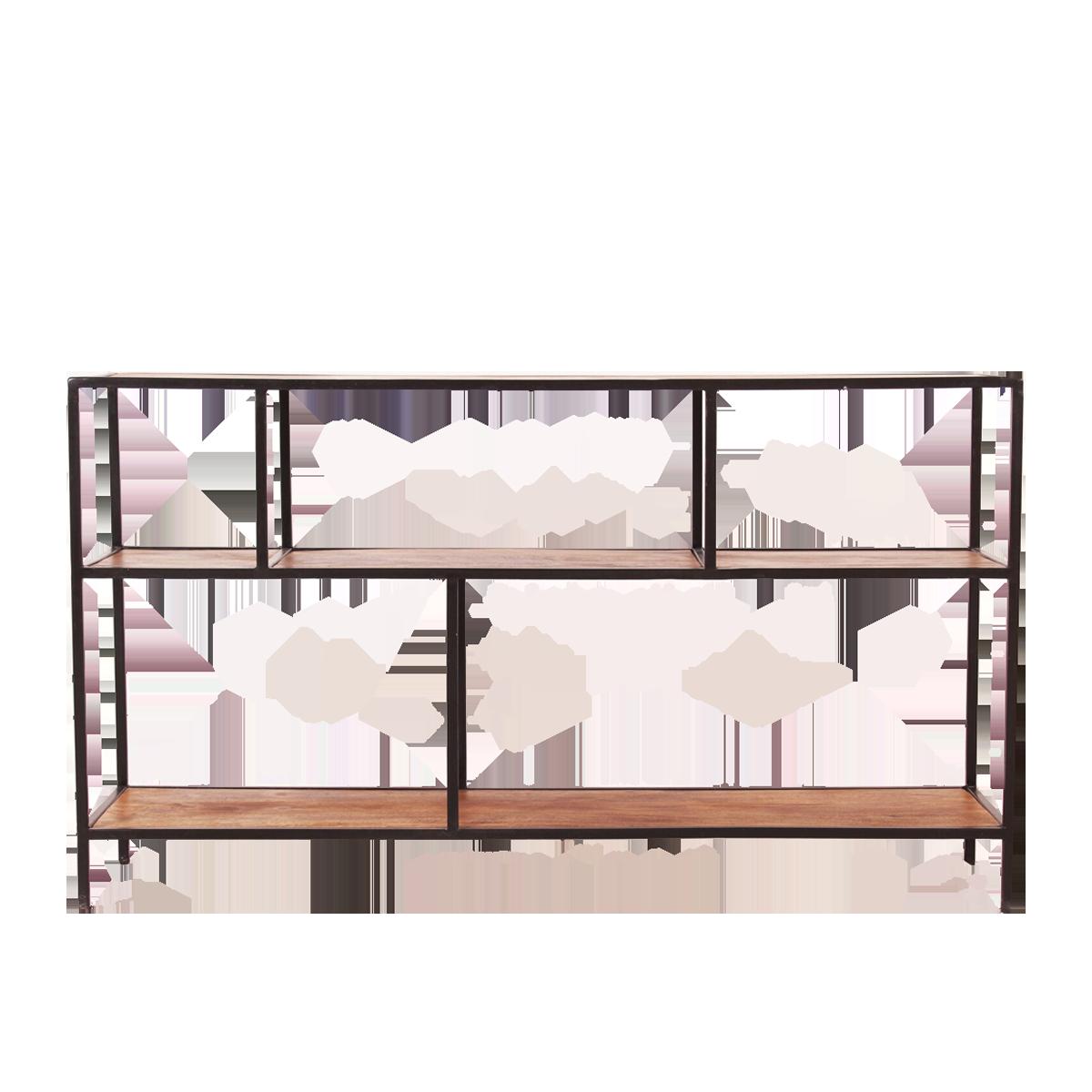 Full Size of Regal Industrie Aus Mangoholz Mit Altmetall String Regale 60 Cm Tief Grau Kinderzimmer Offenes Weiß Dachschräge Hifi Bito Berlin Moormann Regal Regal Industrie