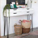 Ikea Hacks 25 Simple Updates On Best Selling Basics That Anyone Sofa Mit Schlaffunktion Küche Kosten Betten 160x200 Bei Miniküche Modulküche Kaufen Wohnzimmer Ikea Hacks