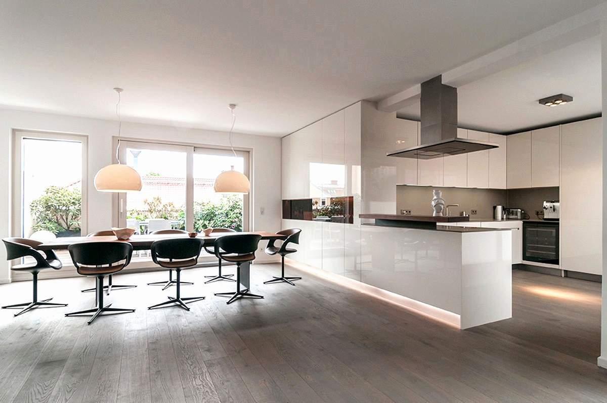 Full Size of Küchen Ideen Offene Kche Wohnzimmer Elegant 30 Das Beste Von Fene Tapeten Bad Renovieren Regal Wohnzimmer Küchen Ideen