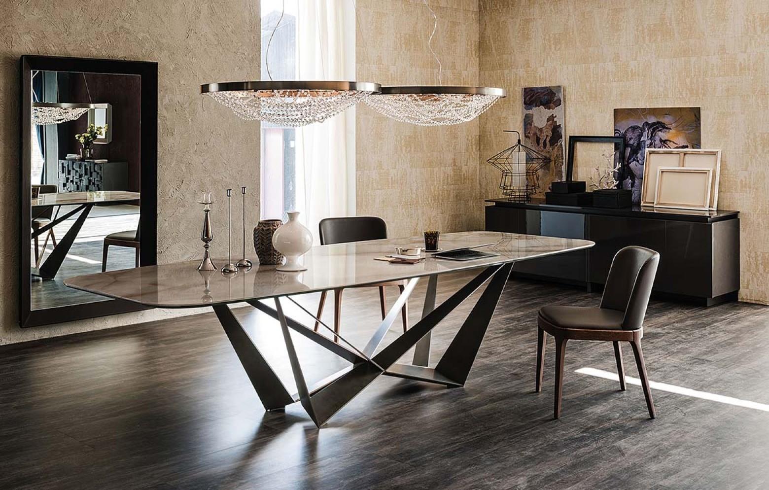 Full Size of Skorpio Keramik Esstisch Esstische Tische Sthle Whos Ausziehbar Runde Massiv Massivholz Kleine Holz Designer Design Rund Moderne Esstische Esstische