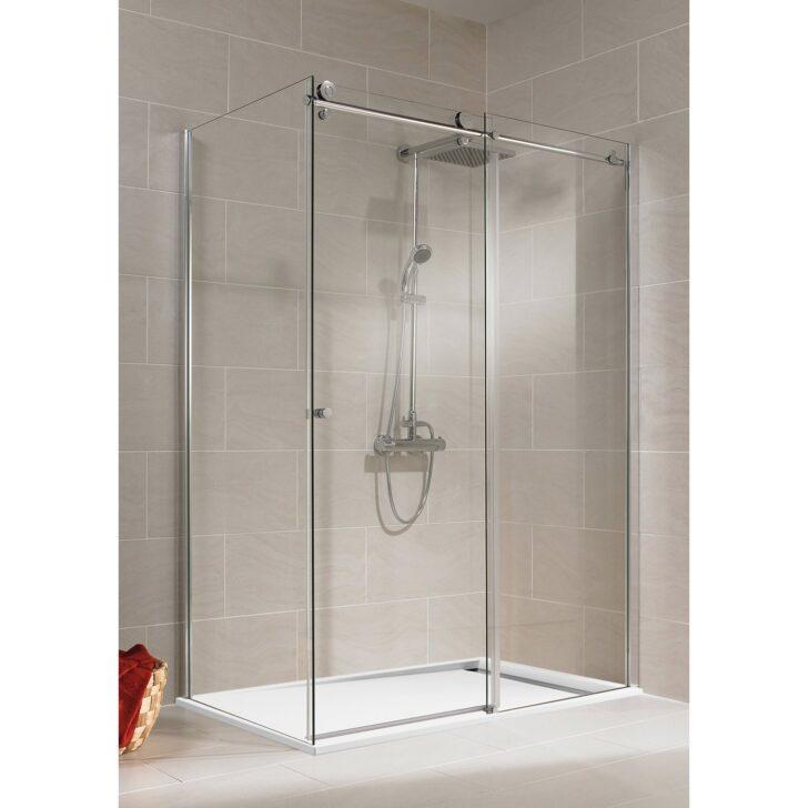 Medium Size of Nischentür Dusche Begehbare Duschen Bodengleiche Glasabtrennung Unterputz Schulte Glaswand Eckeinstieg Bidet Bodengleich Haltegriff Nachträglich Einbauen Dusche Schiebetür Dusche