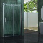 Dusche Nischentür Dusche 8 Mm Nischen Schiebetr Skido 100 195 Cm Nischentür Dusche Duschen Kaufen Einhebelmischer Badewanne Mit Kleine Bäder Glaswand Glastrennwand Fliesen Für