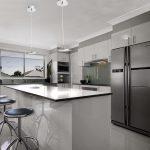Beleuchtung Küche Deckenleuchte Doppel Mülleimer Beistellregal Spritzschutz Plexiglas Wasserhähne Deckenleuchten Anrichte Spiegelschrank Bad Mit Und Wohnzimmer Beleuchtung Küche