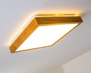 Deckenlampe Holz Wohnzimmer Deckenlampe Holz Led Dimmbar Aus Alten Holzbalken Deckenleuchte Selber Bauen Mit Lampe Selbst Holzschirm Rund Flach Diy Holzbalkendecke Rustikal Holzlampen