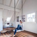 Schaukel Erwachsene Indoor Wohnung Metall Holz 150 Kg Outdoor Garten Balkon Hoch Bro 14 Schweizer Für Schaukelstuhl Kinderschaukel Wohnzimmer Schaukel Erwachsene