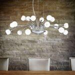 Pendelleuchte Esstisch Esstische Pendelleuchte Esstisch Wohnzimmer Schn Deckenleuchte Led Luxus 120x80 Günstig Buche Oval Weiß Lampe Runder Ausziehbar Industrial Eiche Massiv Ovaler Rund Mit