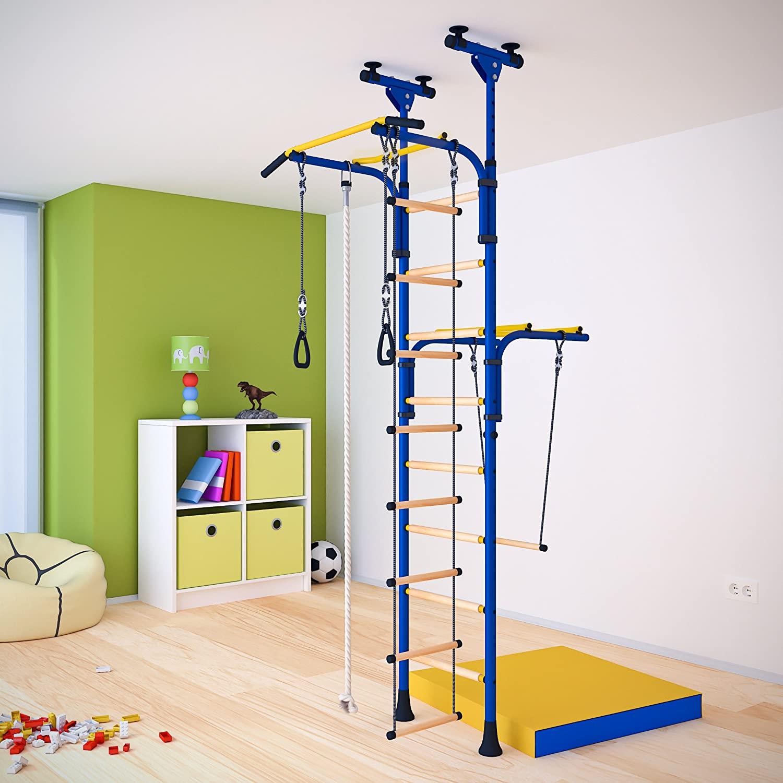 Full Size of Klettergerüst Indoor Klettergerst Fr Sprossenwand Kinderturngert Garten Wohnzimmer Klettergerüst Indoor