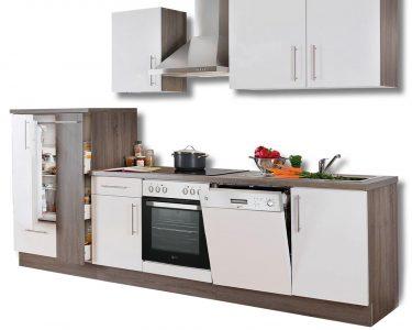 Roller Küchen Wohnzimmer Roller Küchen Kchenblock Wei Hochglanz Trffel 310 Cm Online Bei Regal Regale