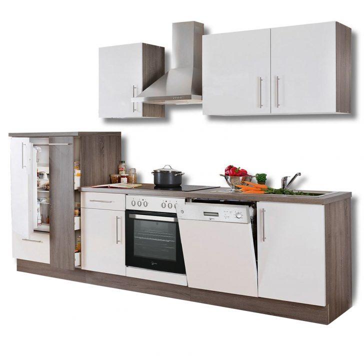 Medium Size of Roller Küchen Kchenblock Wei Hochglanz Trffel 310 Cm Online Bei Regal Regale Wohnzimmer Roller Küchen