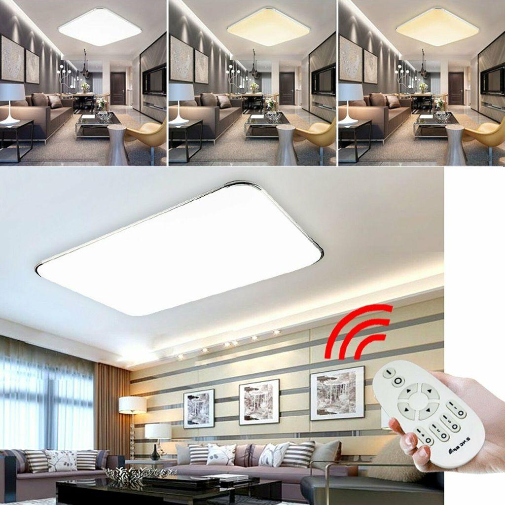 Full Size of Wohnzimmer Deckenlampe Mit Fernbedienung Deckenleuchte Deckenlampen Ikea Led Dimmbar Deckenleuchten Modern Beleuchtung Tisch Indirekte Schrankwand Wandtattoo Wohnzimmer Wohnzimmer Deckenlampe