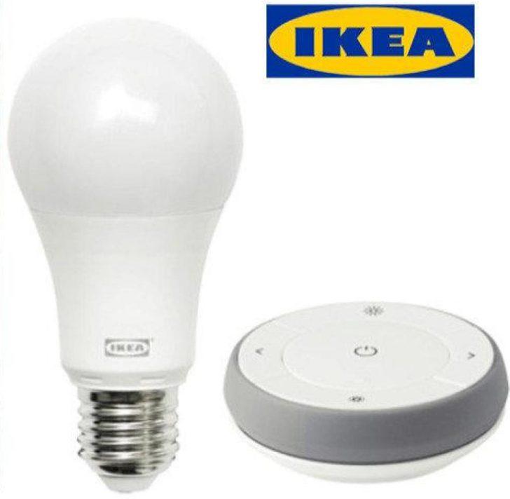 Medium Size of Ikea Lampen Test Tradfri Bietet Guten Einstieg In Smarthome Welt Sofa Mit Schlaffunktion Stehlampen Wohnzimmer Küche Kosten Miniküche Deckenlampen Bad Led Wohnzimmer Ikea Lampen