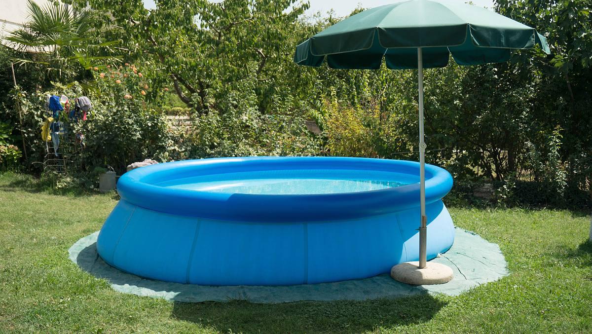 Full Size of Gartenpool Rechteckig Test 3m Intex Bestway Garten Pool Holz Mit Pumpe Kaufen Obi Sandfilteranlage Wohnzimmer Gartenpool Rechteckig