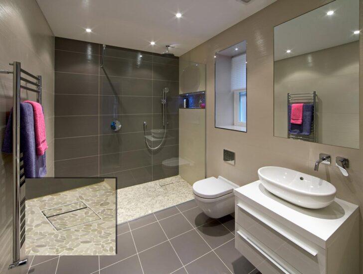 Medium Size of Bodengleiche Duschen Hsk Schulte Dusche Einbauen Fliesen Breuer Werksverkauf Hüppe Sprinz Moderne Kaufen Nachträglich Begehbare Dusche Bodengleiche Duschen