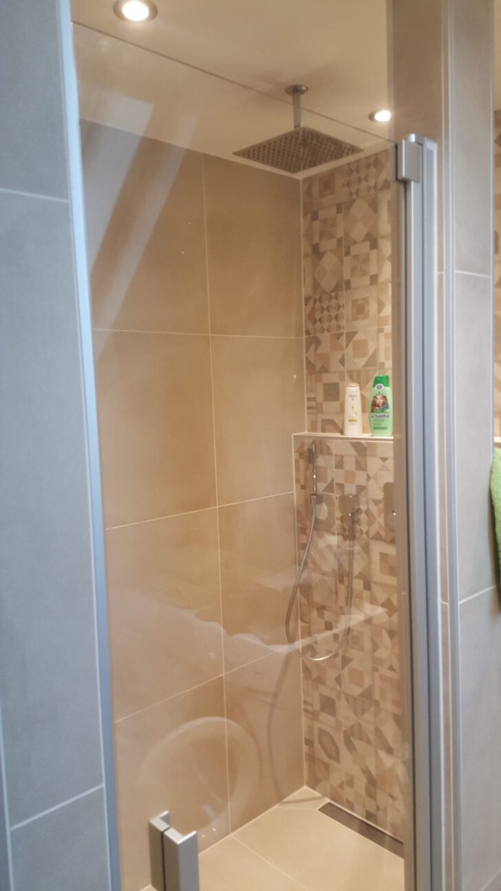 Medium Size of Bodengleiche Dusche Bhmer Heizung Sanitr Pendeltür 80x80 Unterputz Haltegriff Glasabtrennung Schulte Duschen Fliesen Für Nischentür Werksverkauf Siphon Dusche Bodengleiche Dusche
