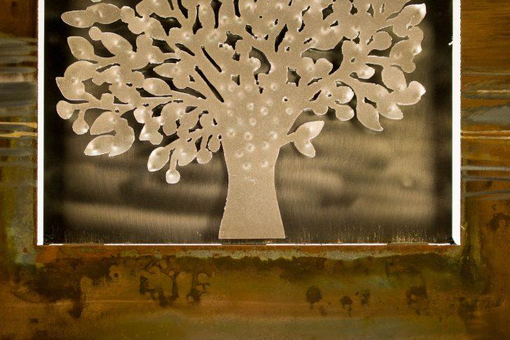 Medium Size of Wanddeko Modern Baum Braun Silber Design Xxl Handgefertigt Esstisch Deckenlampen Wohnzimmer Modernes Sofa Bilder Tapete Küche Weiss Bett 180x200 Moderne Wohnzimmer Wanddeko Modern