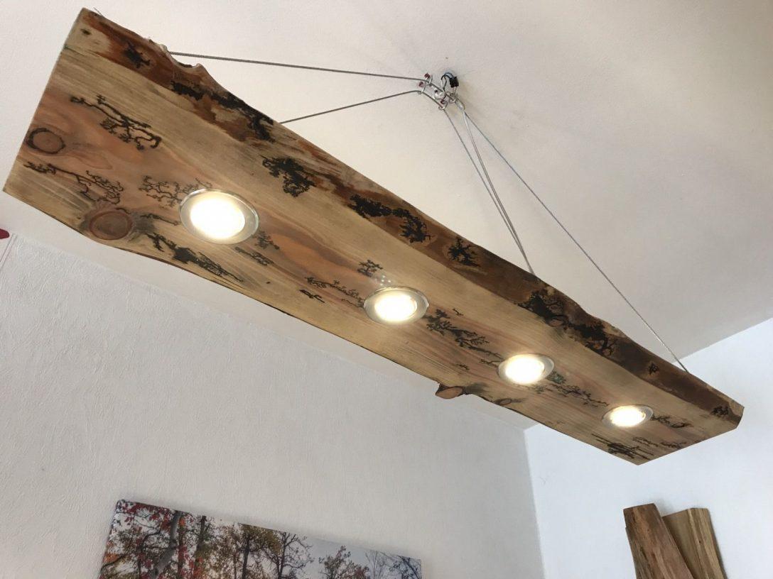 Large Size of Holzlampe Decke Led Decken Holz Lampe Rustikal 120cm 47w Massivholz Lichtenberg Deckenleuchten Schlafzimmer Deckenleuchte Küche Wohnzimmer Deckenlampen Für Wohnzimmer Holzlampe Decke