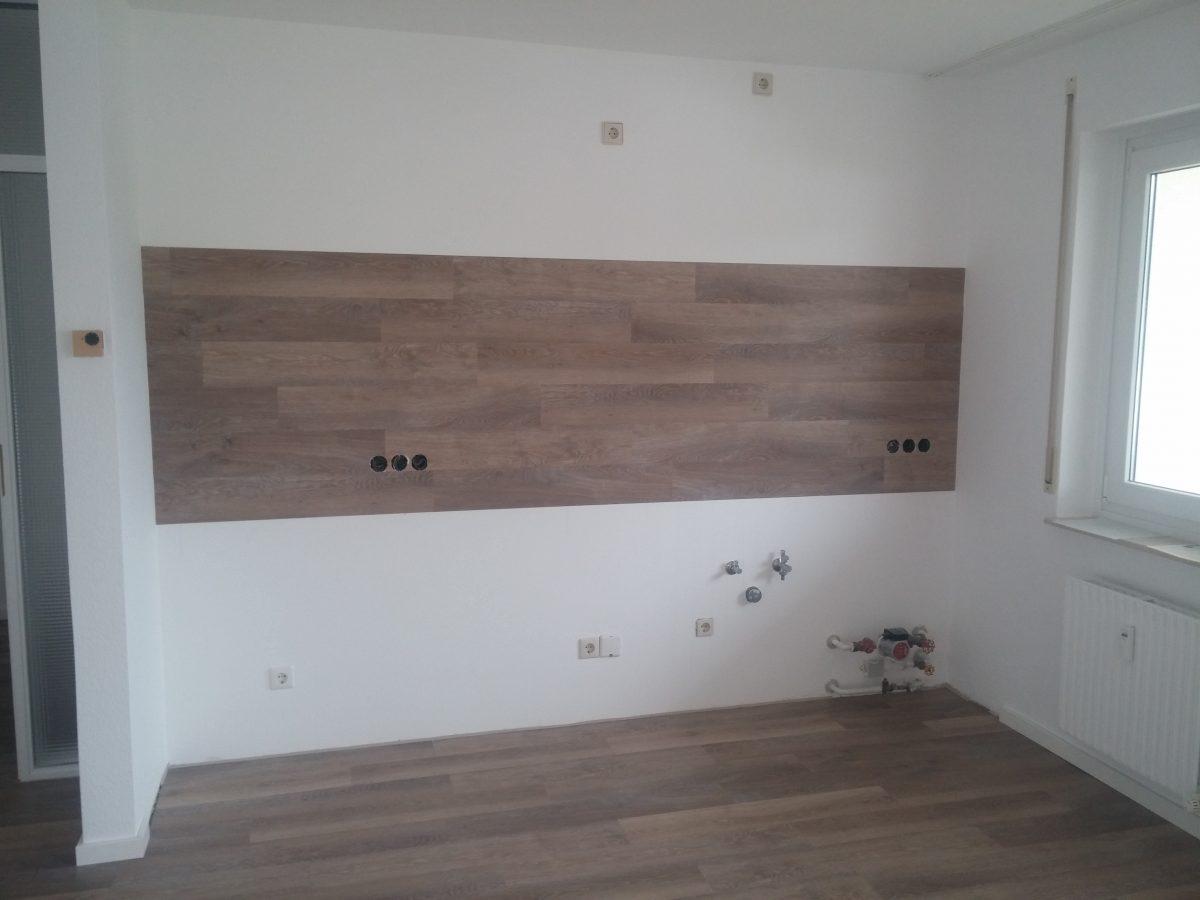 Full Size of Vinyl Nicht Nur Auf Dem Boden Wohnzimmer Küchenwand