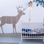 Wandschablonen Kinderzimmer Regal Regale Weiß Sofa Kinderzimmer Wandschablonen Kinderzimmer